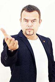 Вадим шлахтер сексология